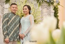 Engagement of T&B by Imagenic