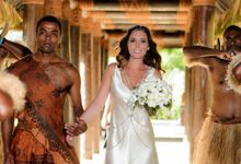 Wedding Packages by Nanuku Auberge Fiji Weddings