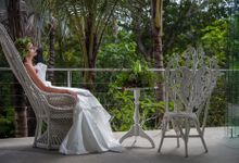 The Glass House by Tirtha Bridal