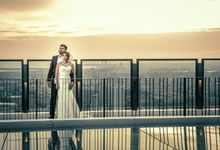 Destination Pre Wedding Photography by Lees Wedding