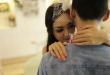 MR. PRADNYA & MRS. LISTIANA WEDDING by The One Boutique Villa