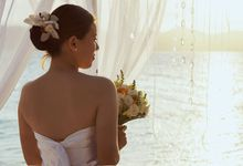 Real Weddings by Club Paradise Palawan