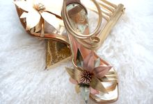 ANYA Sandals by Femmes Sans Peur