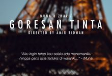 Goresan Tinta by Twinception Productions