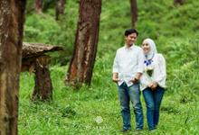 Aminah& Faizal by Platypus Photography