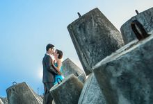 Pre Wedding Biao & Ling by Experia Photography