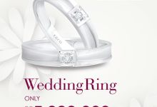 Wedding Ring Special Price by Frank & co.