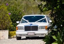 Mercedes 7 seat Classic Stretch Limousines by Tic Tac Tours & Premier Limousines