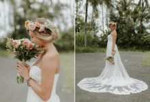 Bride by Michelle Ann Bridal House
