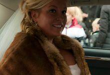 Wedding Willem - Sophie by Vivi Christin Makeup Artist & Hair Stylist