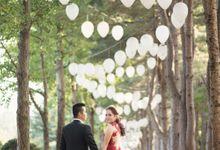 Korean Prewedding by Wilson by Amara Pictures