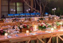 BBQ Buffet Dinner by DIJON BALI CATERING