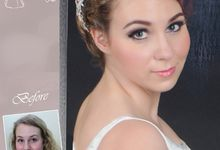 Make Over by Rubens Wedding Planner
