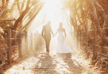 Byron Bay - Brisbane - Sydney & Destination Wedding Photography by Deus Photography
