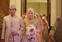 Fia & Budi Wedding by CARI WEDDING ORGANIZER