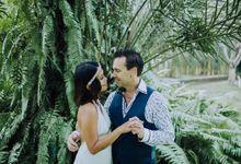 Jamie & Erhy by Mario Lourdi Photography