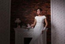 photoshoot kyria's wedding gown by KYRIA WEDDING
