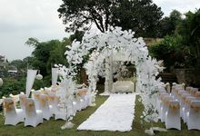 Wedding at Dago Highland Resort & Spa by Dago Highland Resort & Spa