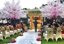 Sky Garden by Millennium Hotel Sirih Jakarta