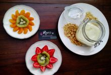 MOON PASTRY BALI by Moon's Pastry Bali
