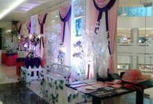 Hendru & Eliz by Grand Galaxy Convention Hall BEKASI by Jakarta Event Enterprise