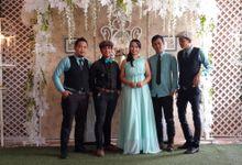 Galih & reza wedding by D'elz Music