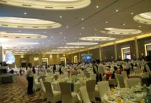 Wedding Ceremony at HARRIS by HARRIS HOTEL & CONVENTION FESTIVAL CITYLINK BANDUNG