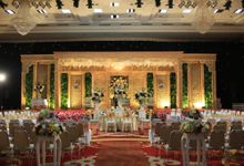 Wedding of Zia & Agung by Lembayung Organizer