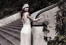 Catherine Deane by Frieda Brides