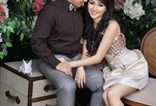 Frans & Yoanna by Cappio Photography