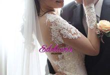 Wedding Day Of Johny & Julia by Edelweis Organizer