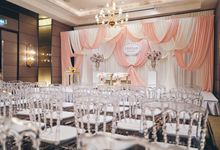 Weddings At Conrad Bangkok by Conrad Bangkok