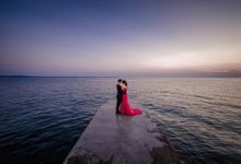Overseas Pre-Wedding - Chin Eai & Bee Keng by Acapella Photography