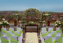 Wedding in Casa Bonita by Premier Hospitality Asia