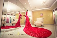 CHARIS CHING 2013-2014 by Charis Ching Designer Studio