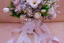 THE WEDDING VIVIN & ALDO by Eden Design