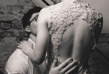 Vernon & Xinchan Pre wedding by Celestial Gallery