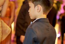 Anthony & Natasha Wedding Reception by Cetus Photoworks