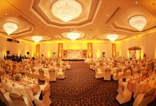 Weddings at Hilton Colombo by Hilton Colombo