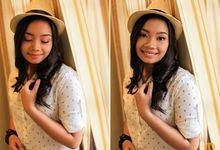 Cyreen Kate Tagaytay Predebut Pictorial by Victor Reyes Photography