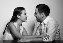 Catherine & Juergen Prewedding Photoshoot by ALDIS SETIADI MAKEUP ARTISTRY