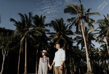 PRE WEDDING OF CHIN KE & NITA by MORDEN