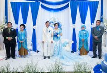 WEDDING OF TRI & VANNY by Hotel Ibis Gading Serpong