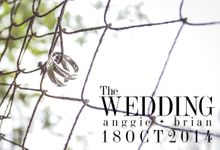 Karin & Brian Wedding by Kite Creative Pictures