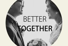 Better Together by Bellme Photography