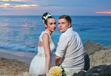 Asya & Yuriy by Royal Photography