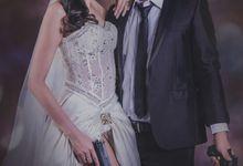 prewedding stevanie & yusak by Francis'k Bride
