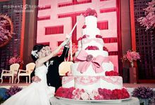 Wedding Day Photography by Momentochronos