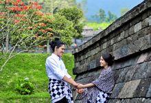 Prewedding Suluh dan Nay by Luki Photography