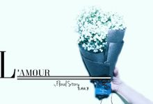 Le Amour by Floral Story Int